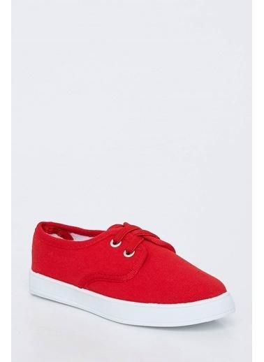 DeFacto Ayakkabı Kırmızı